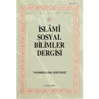 İslami Sosyal Bilimler Dergisi Cilt: 3 Sayı:4