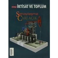 İktisat ve Toplum Dergisi Sayı: 16
