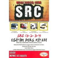 SRC (1-2-3-4) Eğitim Ders Kitabı
