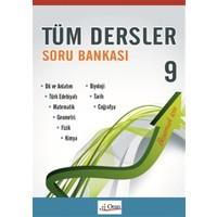 Tüm Dersler 9 Sınıf Soru Bankası