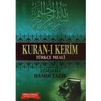 Kuran-ı Kerim (Türkçe Meali)