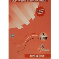 Öğretmen 5. Sınıf Türkçe Testi