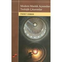 Modern Mantık Açısından Teolojik Çıkarımlar