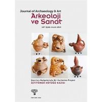 Arkeoloji ve Sanat Dergisi Sayı:147