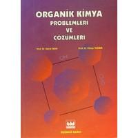Organik Kimya Problemleri Ve Çözümleri