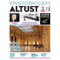 Altüst Dergisi Sayı: 14