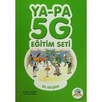 Ya-Pa 5 G Eğitim Seti Dil Gelişimi