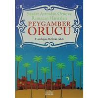 Peygamber Orucu