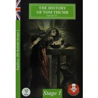 The History Of Tom Thumb