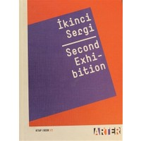 İkinci Sergi - Second Exhibition Kitap 1/2