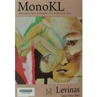 MonoKL Sayı: 8-9 Levinas Özel Sayı