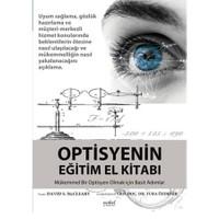 Optisyenin Eğitim El Kitabı - David S. McCleary