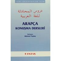 Arapça Konuşma Dersleri