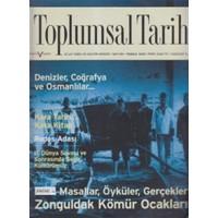 Toplumsal Tarih Dergisi Sayı: 139
