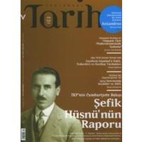Toplumsal Tarih Dergisi Sayı: 178