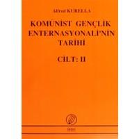 Komünist Gençlik Enternasyonali'nin Tarihi Cilt:2