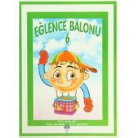 Eğlence Balonu 6