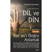 Dünden Bugüne Türklerde Dil ve Din