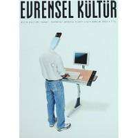 Evrensel Kültür Dergisi Sayı : 216 Aralık 2009