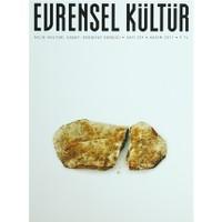 Evrensel Kültür Dergisi Sayı : 239 Kasım 2011