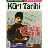 Kürt Tarihi Dergisi Sayı: 6
