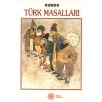 Türk Masalları 2 Cilt