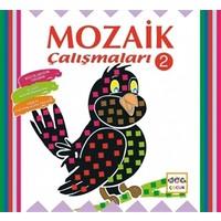 Mozaik Çalışmaları 2