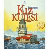 İstanbul'un İncisi Kız Kulesi