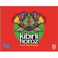Kibirli Horoz
