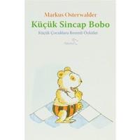 Küçük Sincap Bobo