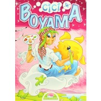 Cici Boyama - 4