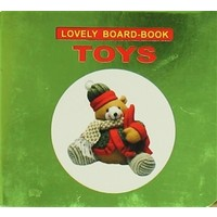 Toys Lovely Board-Book