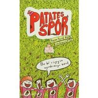 Patates Spor (5 Kitap Takım Kutulu)