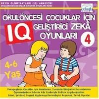 Okulöncesi Çocuklar İçin IQ Geliştirici Zeka Oyunları 4
