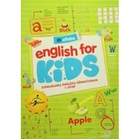 English For Kids - 1