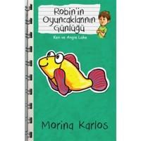 Robin'in Oyuncaklarının Günlüğü - Morina Carlos