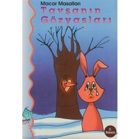 Tavşanın Gözyaşları Macar Masalları