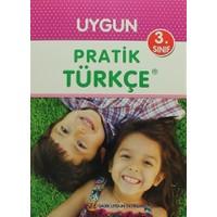 3. Sınıf Pratik Türkçe