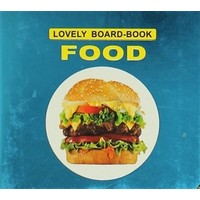 Food Lovely Board-Book