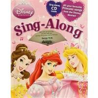 Disney Princess : Sing / Along