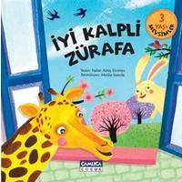İyi Kalpli Zürafa