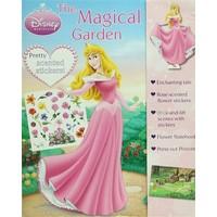 Disney Princess : The Magical Garden