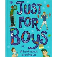 Just For Boys