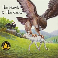 The Hawk & The Crow