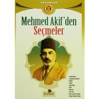 Mehmed Akif'den Seçmeler
