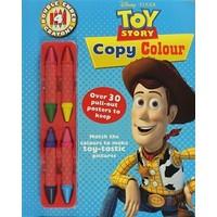 Toy Story Copy Colour