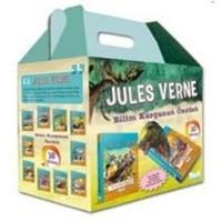 Jules Verne Serisi (10 Kitap Takım)