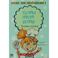 Defne'nin Serüvenleri 1: Elmalı Pasta Ustası