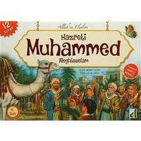 Allah'ın Elçileri 4 - Hazreti Muhammed Aleyhisselam (12 Kitap) - Mehmet Doğru