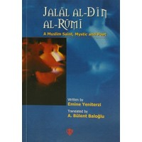 Jalal Al - Din Al - Rumi